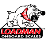Loadman Australia logo
