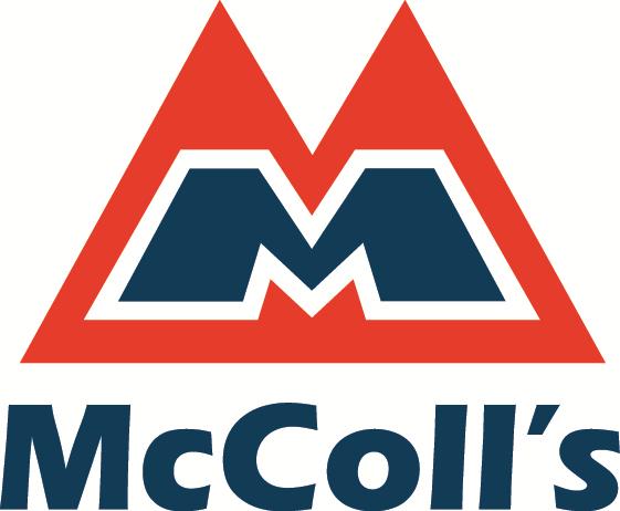 McColl's Operations logo